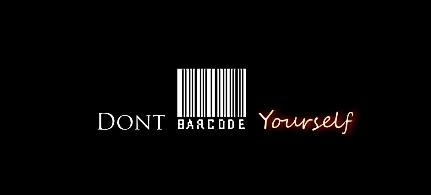 dont_barcode_yourself